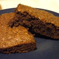 Whole Wheat Brownie Mix