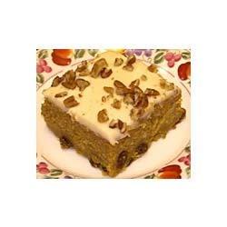 Pumkin Pie cake