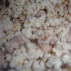 Sweetened Popcorn