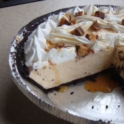 Smooth and Creamy Peanut Butter Pie Photos - Allrecipes.com