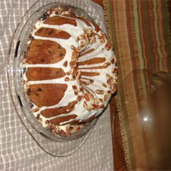 Fresh Apple Cake...with a few changes!