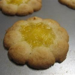 Spritz Orange Crisps