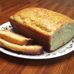 Orange Peel Bread Recipe - This citrus-scented bread may create fond memories for your family.
