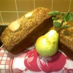 Pear Bread I