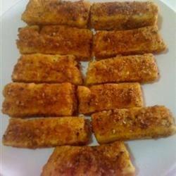 Breaded, Fried, Softly Spiced Tofu Photos - Allrecipes.com