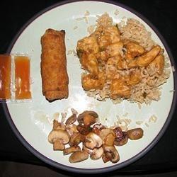 Ten Minute Szechuan Chicken Photos - Allrecipes.com