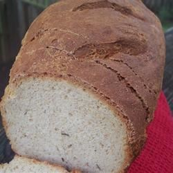 Summer Thyme Bread Recipe - A versatile and savory bread with the wonderful taste of fresh thyme.