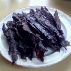 Paleo Jerky Recipe - This jerky recipe is paleo-friendly!