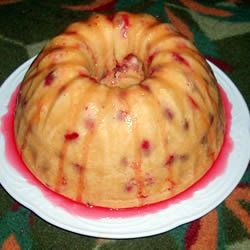 Back to Ultimate Cranberry Pudding Cake recipe