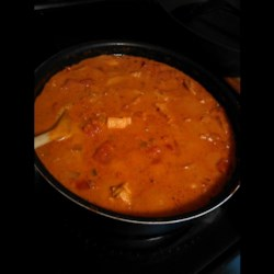 Wendy's Indian Butter Chicken Recipe - This recipe resembles a dish from an Indian restaurant in my town. I love it. It's got a great unique flavor to it; garam masala is the spice used. Creamy - a favorite! Serve over rice.