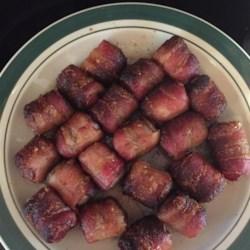 Bacon Wrapped Bratwurst Photos - Allrecipes.com