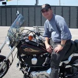 Live to Ride...for those who Died