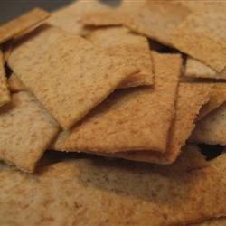 Tortilla Crisps