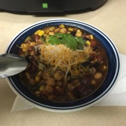 Grandma's Slow Cooker Vegetarian Chili Photos - Allrecipes.com