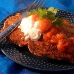 Paleo Tuna Burgers Recipe - A paleo recipe for tuna burgers has just a few simple ingredients.