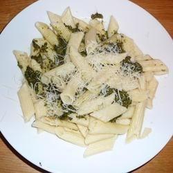 Simple Garlic and Basil Pesto Photos - Allrecipes.com