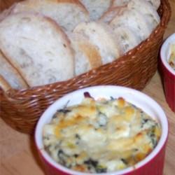 Artichoke & Spinach Dip Restaurant Style Photos - Allrecipes.com