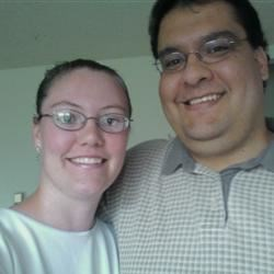 Wife and I