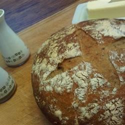 French Country Bread