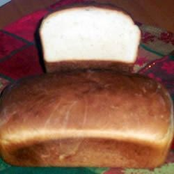 Granny's White Bread Recipe - This is the only bread recipe I use! It's very basic and always great. I grew up on it, so I continue to make it in memory of my special Granny! Enjoy this with your kids or grandkids and make some memories! God bless!