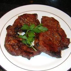 Linda's Beef Marinade