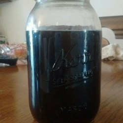 Coffee Liqueur III Recipe - This coffee liqueur will warm you and yours next to a fire during the winter season.