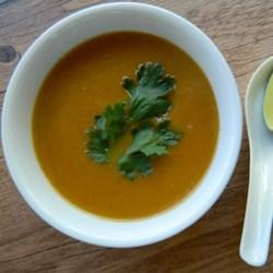 Asian Kabocha Soup Recipe - Allrecipes.com