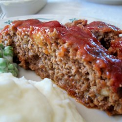 The Best Meatloaf I've Ever Made Recipe - When I was growing up, my mom never ever made meatloaf and I always wanted to try it. I started experimenting with different recipes and I finally came up with the best meatloaf I have ever made!