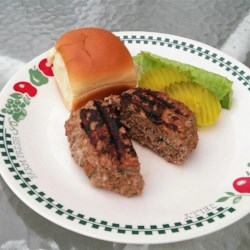 Turkey Black Bean Burgers Recipe - Black bean turkey burgers are a healthy dinner to prepare for weeknights and are ready in less than 20 minutes.