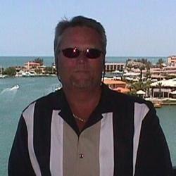 Executive Chef, Michael A. Bass