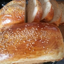 Hawaiian Sweet Bread Recipe - Flavorful, light sweet bread that is great by itself, or for french toast and summer sandwiches.