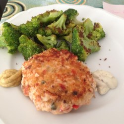 Chef John's Fresh Salmon Cakes Recipe - Chef John's recipe for salmon cakes uses fresh wild salmon for a delicious meal any night of the week.