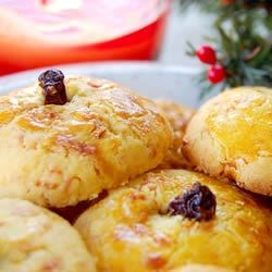 Cheese and French Onion cookie