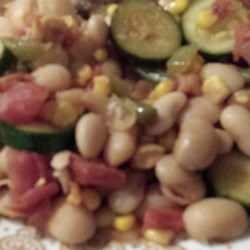Chef John's Succotash Recipe - America's oldest vegetable recipe gets a delicious update with Chef John's recipe for succotash.