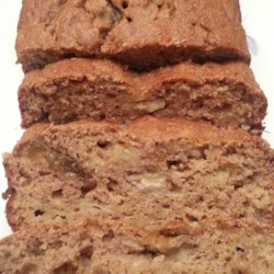 Fig and Banana Loaf Recipe - This hearty loaf is a healthy rendition of the classical banana bread.  Serves as an excellent start to any day, and great for an afternoon tea.  Figs can be substituted with dates or raisins.
