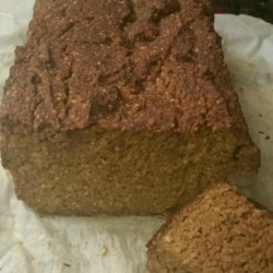 Perfect Paleo Pumpkin Bread Recipe - This pumpkin bread recipe follows guidelines for the paleo diet and delivers a deliciously dense breakfast or snack bread.