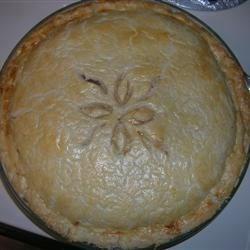 Perfect Pot Pie