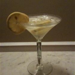 Lemon Drop III Recipe - The secret to this lemon drop recipe is fresh lemon juice made with a juicing machine.