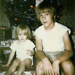 My Brother & Me
