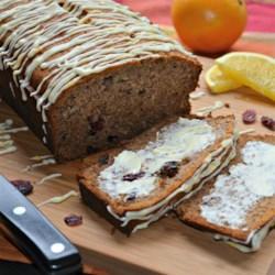 Cranberry-Orange Pumpkin-Spice Banana Bread Photos - Allrecipes.com