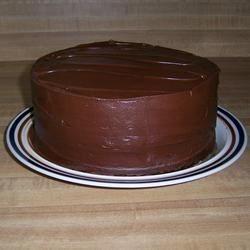 cake is good!