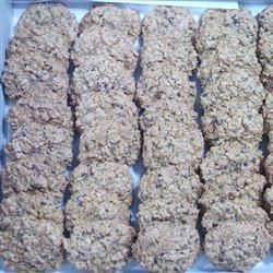 Cowboy Cookies I Recipe - This recipe is from the Amish.