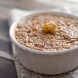 Tapioca Rice Pudding Recipe - This is a recipe I found in my grandmother's secret book it is so good I have to share it with the world - it might make it a better place! Serve with whipped cream.