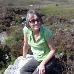On the Isle of Arran