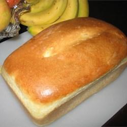 Homemade Wonderful Bread baked by Eileen
