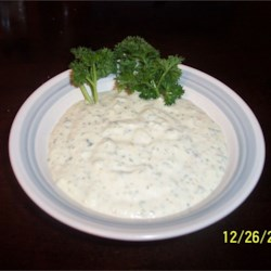 South Texas Style Tartar Sauce Recipe - This recipe is very similar to a tartar sauce used at a famous South Texas seafood restaurant. An important part of this recipe is to ensure that all ingredients have been finely minced together. Hope you enjoy.