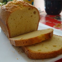 Pound Cake I Recipe - The rich and buttery pound cake from this easy recipe keeps fresh for many days.