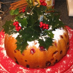 Ultimate Cranberry Pudding Cake Photos - Allrecipes.com
