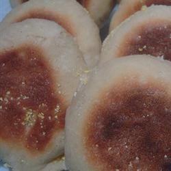 English Muffins by Renata