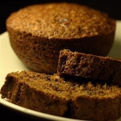 Banana Bread Recipe - Two small loaves of simple banana bread are easily had with this quick recipe.